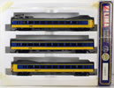 Lima 149807 Electric Locomotive Commuter Train Set of 3