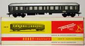 Fleischmann 1508B 2nd Class Passenger Coach of the DB