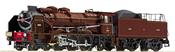 Roco 231E steam locomotive NORD, SNCF