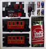 LGB 20301BP  Buffalo Pass,Scalplock & Denver Railroad Passenger Set
