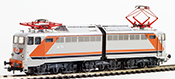 Lima 208255 Italian Electric Locomotive E646 of the FS
