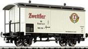 Liliput Beer Wagon Zwettler