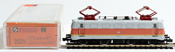 Arnold German Electric Locomotive 141 439-0 of the DB
