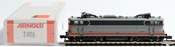 Arnold French Electric Locomotive BB 25225