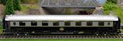 Rivarossi Orient Express Coach Servizi Crociera 4013