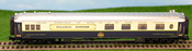 Rivarossi 2500 Orient Express Pullmann Service Coach