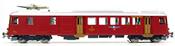 Triebwagen MO ABB