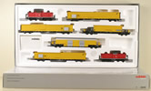 Marklin 26510 Tunnel Rescue Train Set