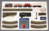 Marklin 2957 HO Starter Set