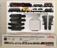 Marklin Starter Set w/ BR 41 Steam Locomotive Delta