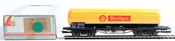 Lima 302904 Shellgas Tank Car