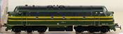 Marklin 3066 Diesel Locomotive