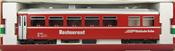 LGB 30680 RHB Restuarant Car