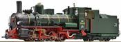 Roco Austrian Steam Locomotive Rh 399.06 of the OBB