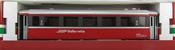 LGB 33670 RhB 2nd Class Coach