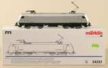 Marklin 34351 Electric Locomotive BR 152 Delta