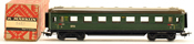 Marklin Dark Green Passenger Car 2nd Class