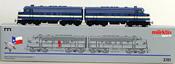 Marklin 3781 Diesel GM EMD F7 Texas & Pacific