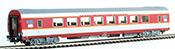 LS Models 40100 TEE Grand Comfort Passenger Coach A8tu