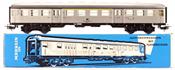 Marklin 4081 Suburban Passenger Coach 2nd Class