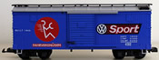 LGB 4090VW Volkswagon Box Car