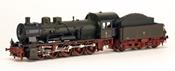 Roco 43218 Steam Locomotive