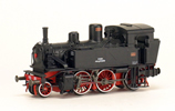 Roco 43277 Steam Locomotive