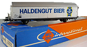 Roco 4340 Haldengut Bier Car