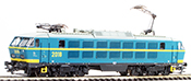 Roco 43670 Electric Locomotive of the SNCB