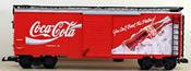 LGB 4391 Coca-Cola Boxcar