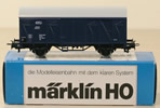 Marklin 4405 Box Car CFL