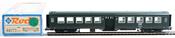 Roco 44273 2nd Class Passenger Coach