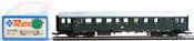 Roco 44346 2nd Class Passenger Coach