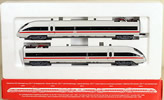 Fleischmann 4460 Electric ICE-train of the DB AG, with tilt-technology