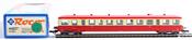 Roco 44627 1st / 2nd Class Passenger Coach