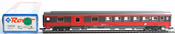 Roco 44648 2nd Class Passenger Coach with Luggage Compartment