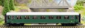 Roco 44708 1/2 class Express Coach