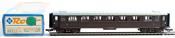 Roco 44712 1st Class Passenger Coach