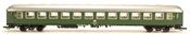 Roco 44752 Express Train 2nd Class Passenger Coach