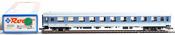 Roco 45050 1st Class Passenger Coach
