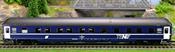 Roco 45075 Sleeping Coach TEN