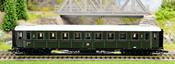 Roco 45498 German DDR Coach