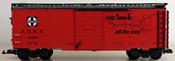 LGB 45910 Santa Fe Box Car