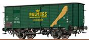 Brawa Palmers Box Car