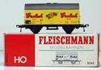 Fleischmann Grolsch Bier Car of the NS
