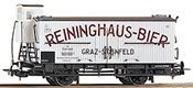 Piko 54893 Beer Car Reininghaus