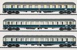 Marklin 58031 Exp Train Pass Car Set