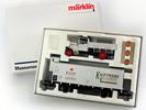 Marklin 1997 Museum Car Set