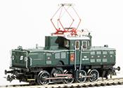 Roco 63832 Electric Locomotive Rh 1161 of the OBB