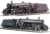 Roco 69311 Steam Locomotive 310 Rh 16.35 OBB Digital